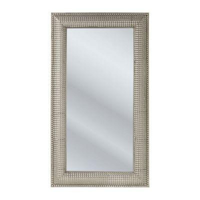 Kare Design - Miroir-Kare Design-Miroir Silver Pearls 160x90cm