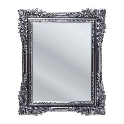 Kare Design - Miroir-Kare Design-Miroir Fiore chrome 89x109cm