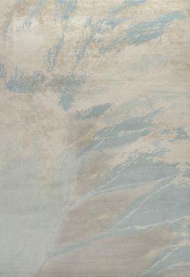 EDITION BOUGAINVILLE - Tapis contemporain-EDITION BOUGAINVILLE-Canopy opaline