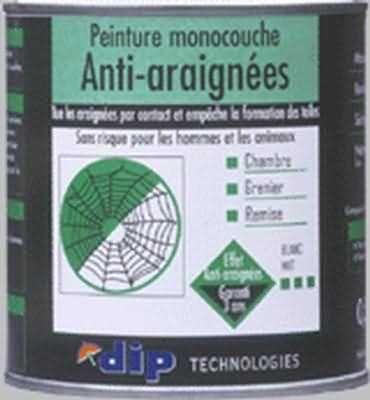 Dip Etanch /  Dyrup - Peinture technique-Dip Etanch /  Dyrup-Anti-araignées