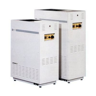 MET MANN - Générateur d'air chaud-MET MANN