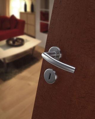 Door Shop - Poignée de porte (ensemble)-Door Shop-Trondheim - marque HOPPE