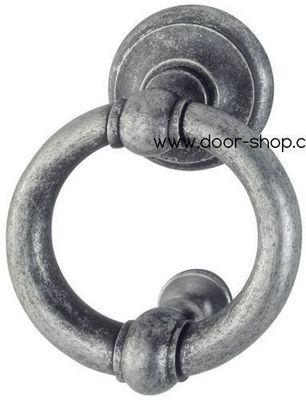 Door Shop - Heurtoir-Door Shop-Heurtoir argent antique - marque HOPPE