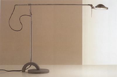 Viabizzuno - Lampe de bureau-Viabizzuno-Form mexcal