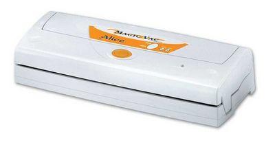 WISMER - Machine � emballer sous-vide-WISMER-Machine � emballer sous vide ALICE
