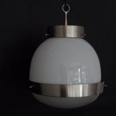 LampVintage - Suspension-LampVintage-Sergio Mazza
