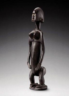 Joaquin Pecci Tribal Art - Sculpture-Joaquin Pecci Tribal Art-Sculpture, Bambara