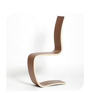 Sentou - Chaise-Sentou-Half C