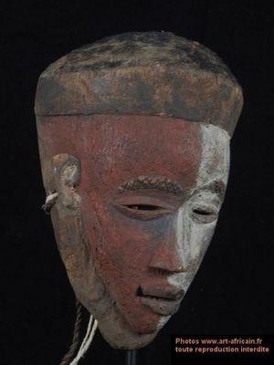 Art-africain.fr - Masque-Art-africain.fr