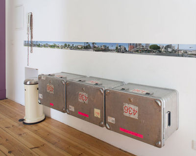 Walldesign - Papier peint panoramique-Walldesign-Los Angeles