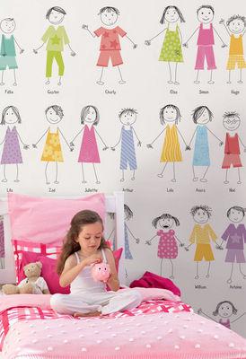 DECLIK - Papier peint enfant-DECLIK-ribambelle 2