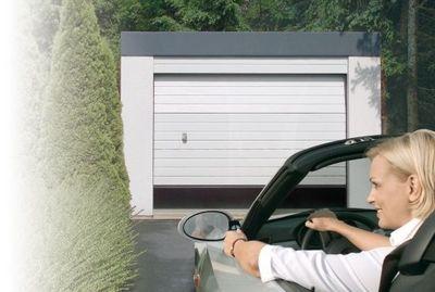 Wimove - Automatisme et motorisation pour porte de garage-Wimove-Motorisations de porte de garage