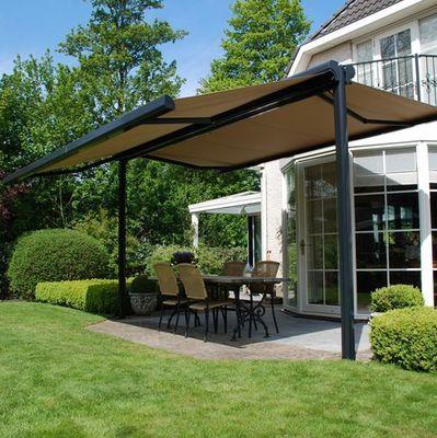 PROSTOR parasols - Abri de terrasse-PROSTOR parasols-TWINSTOR