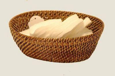 BaolgiChic - Corbeille à pain-BaolgiChic