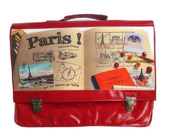 Pour quel sac/cartable/besace/gibecière avez-vous opté pour trimballer votre bazar ? - Page 4 Cartable-Enfant-Mes-Habits-Cheris-Cartable-Miniseri
