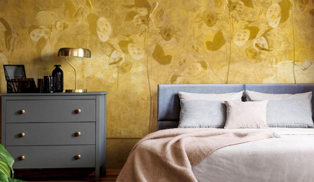 WALLPEPPER Panoramic wallpaper Wallpaper Walls & Ceilings  |