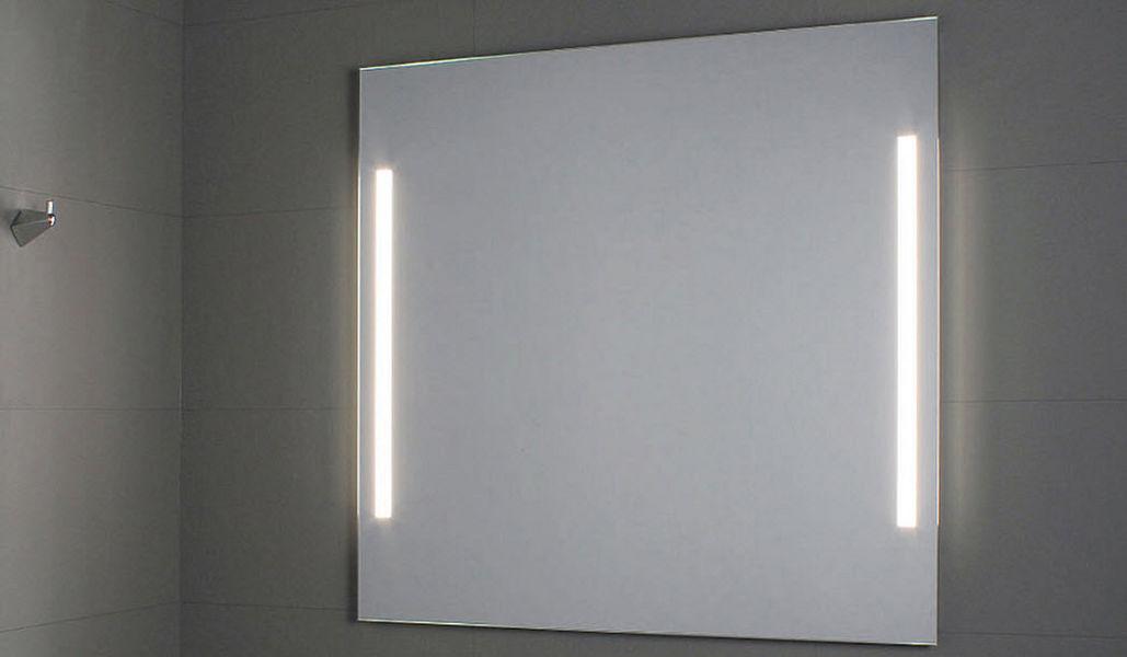 Koh-I-Noor Illuminated mirror Mirrors Bathroom Bathroom Accessories and Fixtures   
