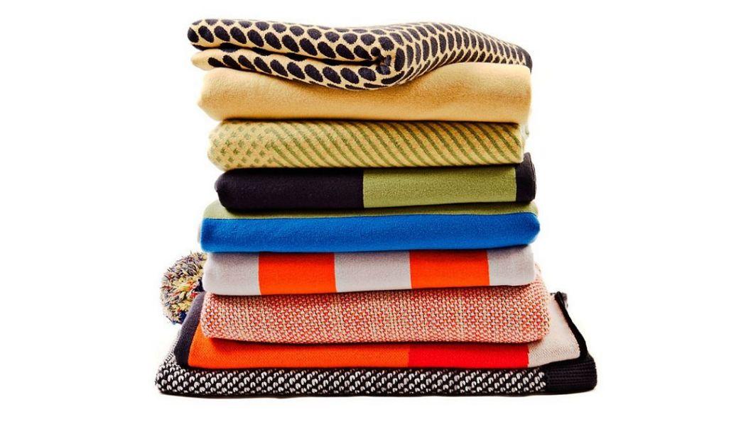 ROBERTA LICINI Blanket Bedclothes Household Linen   