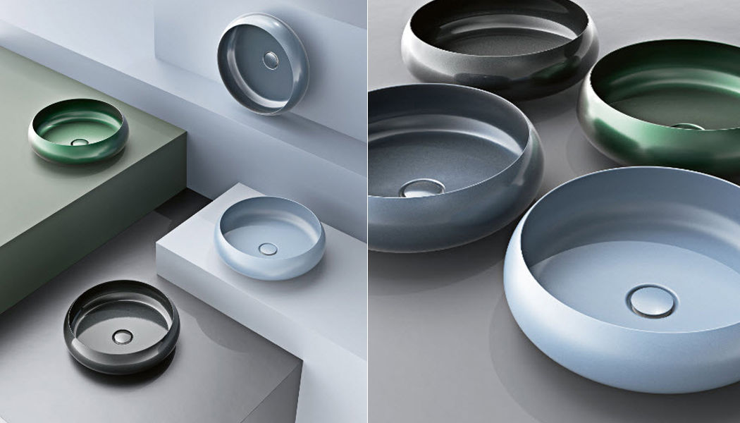 BETTE Freestanding basin Sinks and handbasins Bathroom Accessories and Fixtures  |