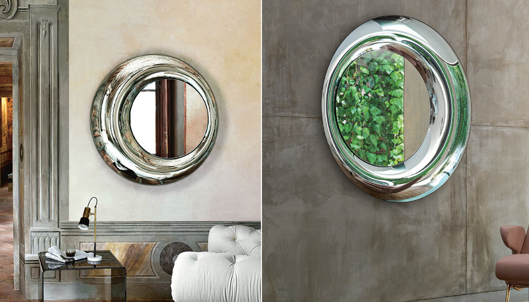 Fiam Mirror Mirrors Decorative Items  |
