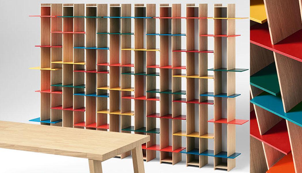 Sculptures-Jeux Bookcase Bookcases Storage  |