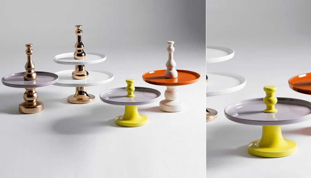 Bosa Tiered tray For cocktails & apéritifs Tabletop accessories  |