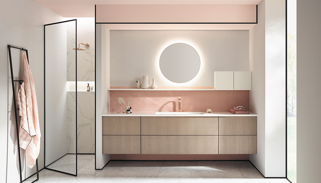 BURGBAD Bathroom furniture Bathroom furniture Bathroom Accessories and Fixtures  |