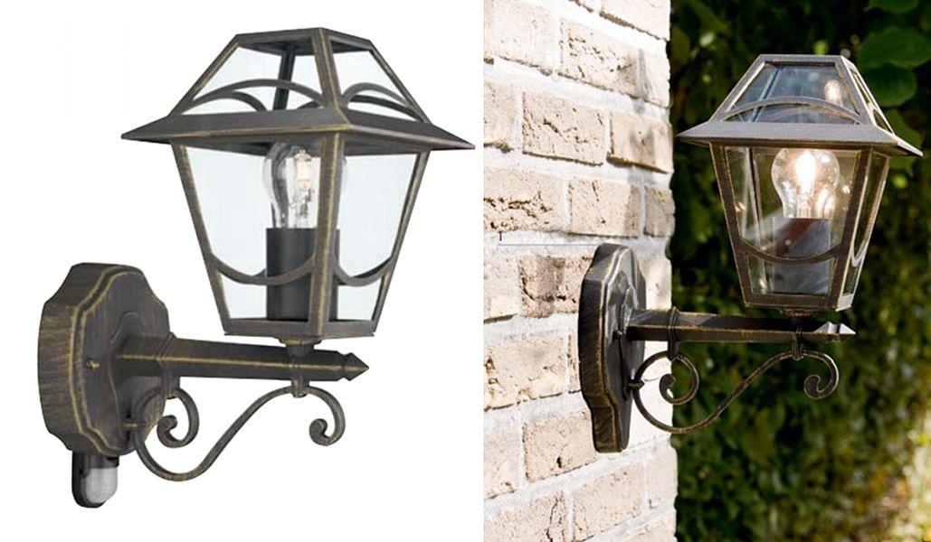 Massive Lantern support Outdoor Lanterns Lighting : Outdoor  |