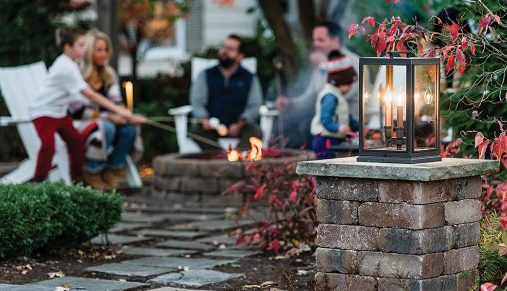 HINKLEY LIGHTING Outdoor lantern Outdoor Lanterns Lighting : Outdoor  |