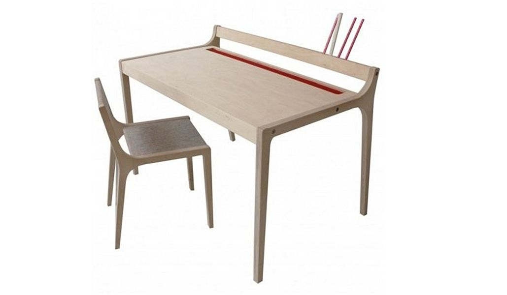 Sirch Children's desk Children's Tables and desks Children's corner  |