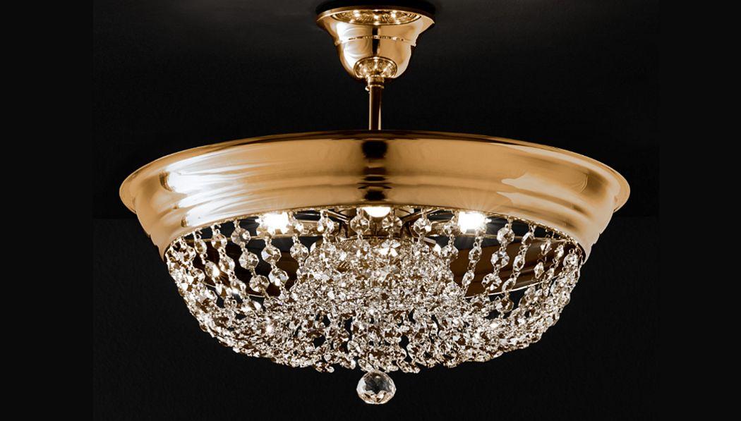 Mavros Ceiling lamp Chandeliers & Hanging lamps Lighting : Indoor  |