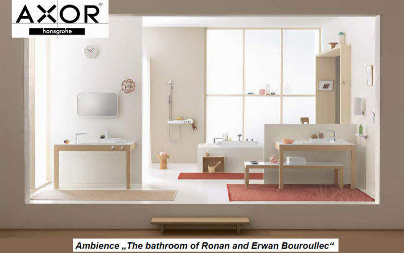 Axor Bathroom | Design Contemporary