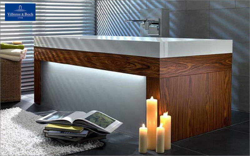 VILLEROY & BOCH - BAIN SANITAIRE    Bathroom |