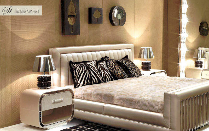 Visionnaire Bedroom | Eclectic