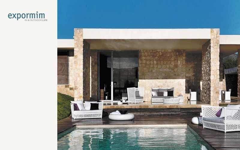 EXPORMIM    Garden-Pool | Design Contemporary