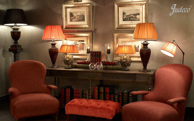 Judeco Lounge suite Drawing rooms Seats & Sofas Living room-Bar | Classic
