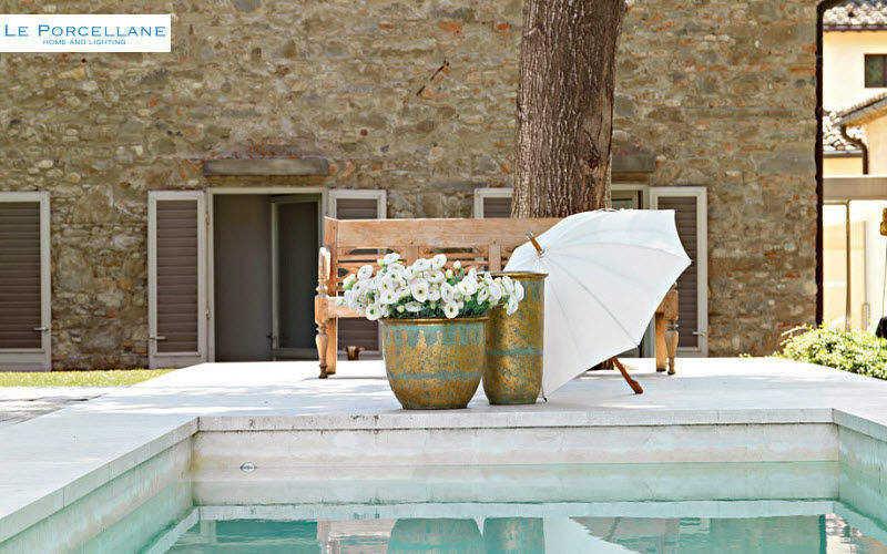 Le Porcellane Garden-Pool | Classic