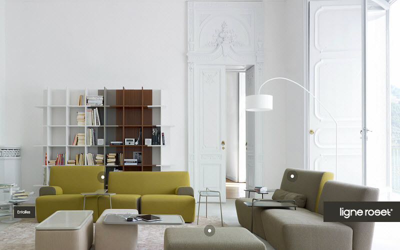 Ligne Roset    Living room-Bar |