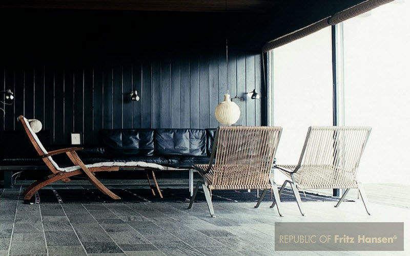 Fritz Hansen    Living room-Bar | Design Contemporary