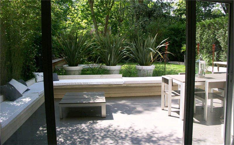 FIORELLINO Balcony-Terrace | Design Contemporary