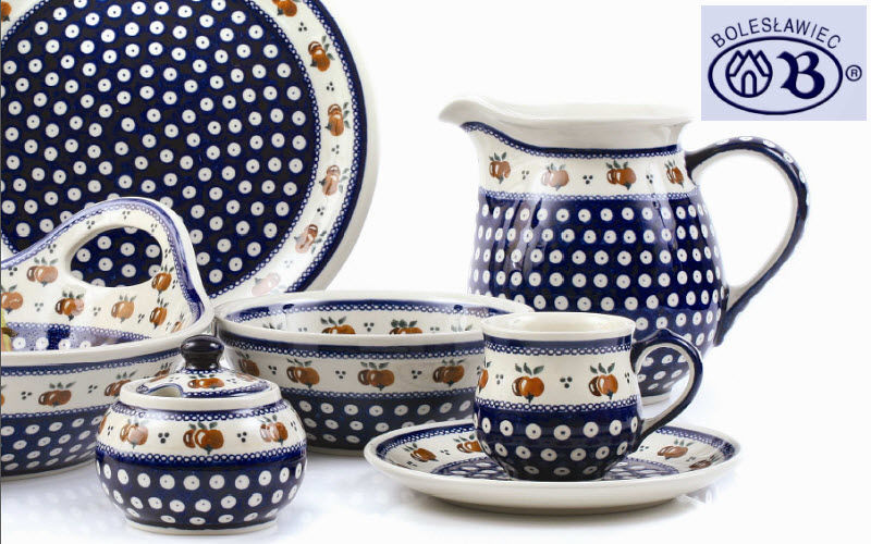 Boleslawiec Table service Table sets Crockery  |