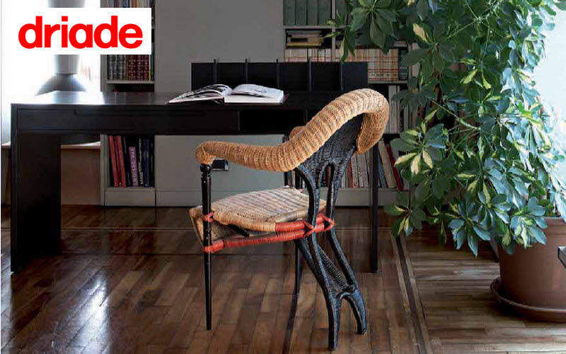 DRIADE Armchair Armchairs Seats & Sofas Home office | Elsewhere