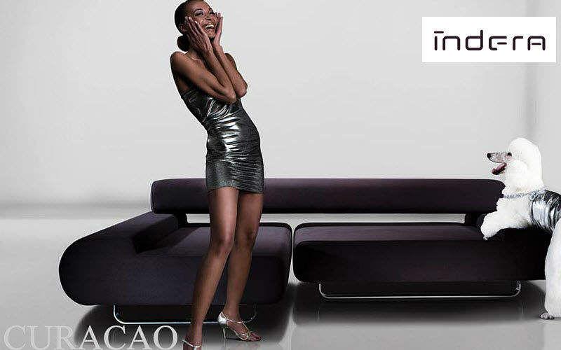 INDERA Corner sofa Sofas Seats & Sofas  |