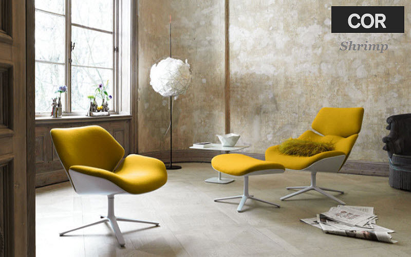 COR Recliner Armchairs Seats & Sofas Living room-Bar |