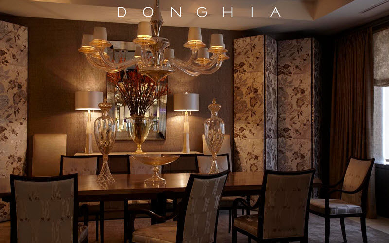 Donghia Dining room Dining tables Tables and Misc. Dining room | Classic