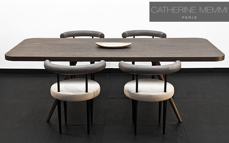 Catherine Memmi Rectangular dining table Dining tables Tables and Misc.  |