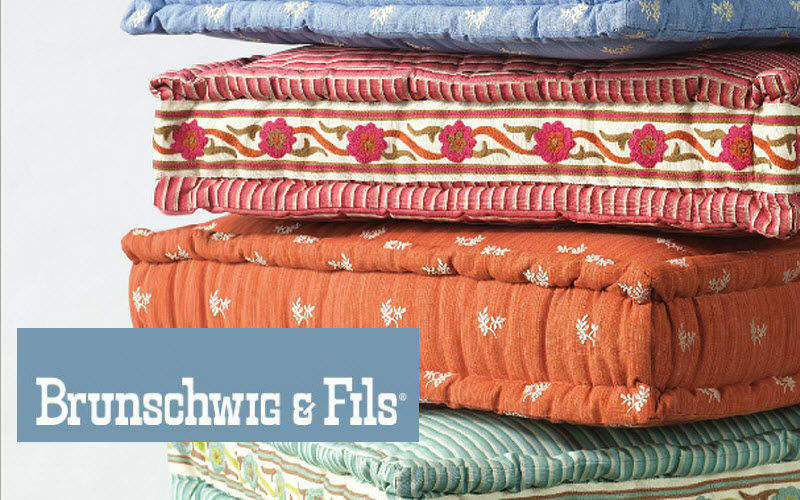 Brunschwig Et Fils Braid Alternative soft furnishings Curtains Fabrics Trimmings  |