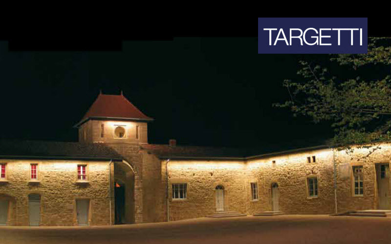 Targetti Architectural lighting Miscellaneous outside lights Lighting : Outdoor Balcony-Terrace   Cottage