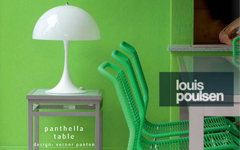 Louis Poulsen Table lamp Lamps Lighting : Indoor  |