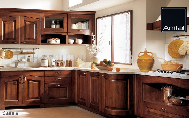 ARRITAL CUCINE Kitchen | Cottage